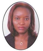 Elizabeth O. Ben-Iheanacho, PhD