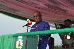 Deputy Governor of Akwa Ibom State